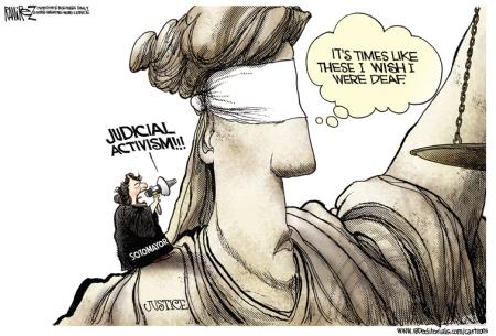cartoon_judicialactivismblindfold