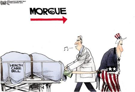 cartoon_healthcarebilltakingmoneyoutofwallet